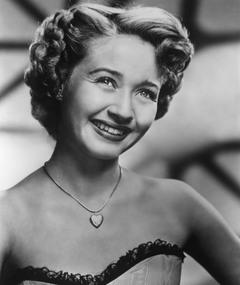 Photo of Jane Powell