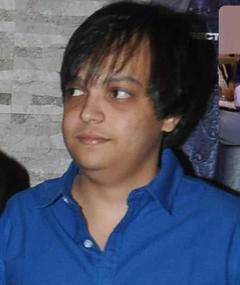 Photo of Kavish Majmudar