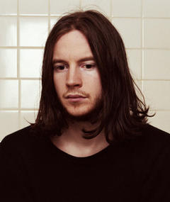 Photo of Chris Cunningham