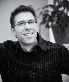 Photo of Erik Waisberg