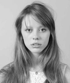 Photo of Mia Goth