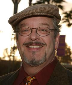 Photo of Joe Alaskey