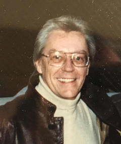 Photo of Dennis Shryack