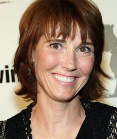 Photo of Jill Talley