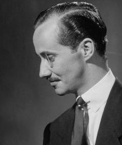 Photo of Bertil Unger