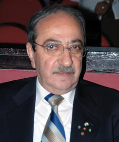 Photo of Duraid Lahham