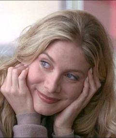 Photo of Elizabeth Mitchell