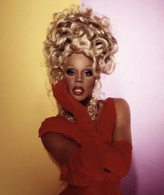 Photo of RuPaul