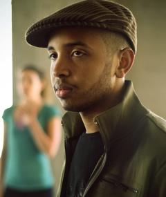 Photo of Justin Simien