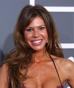 Photo of Nikki Cox