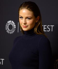 Photo of Melissa Benoist