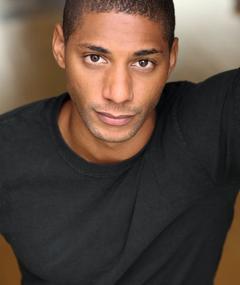 Photo of Adrian Burks