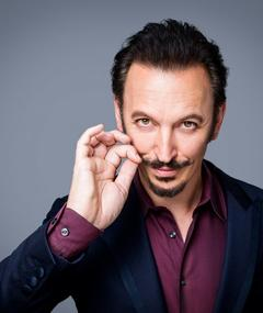 Photo of Steve Valentine