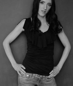 Photo of Miriam Weisbecker