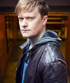Photo of Steven Boyer