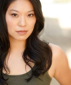 Photo of Christine Lin