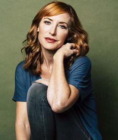 Photo of Karen Strassman