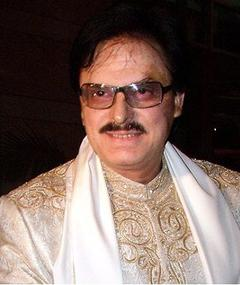 Photo of Sanjay Khan