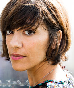 ana lily amirpour contact