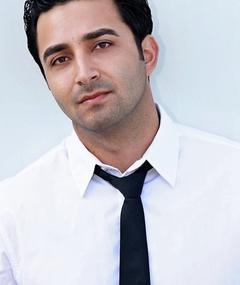 Photo of Pej Vahdat