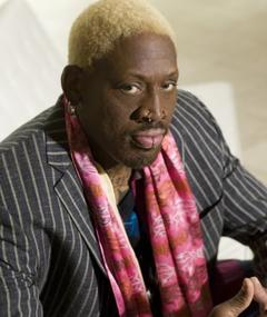 Photo of Dennis Rodman