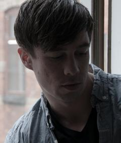 Photo of Killian Scott