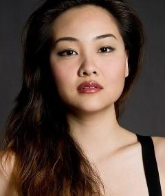 Photo of Cheryl Chin