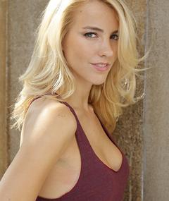 Photo of Lindsay Sawyer