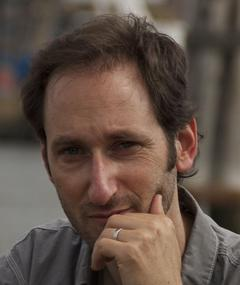 Photo of Andrew Gross