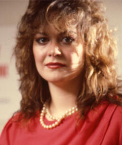 Photo of Tish Ambrose