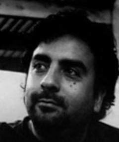 Photo of Eduardo Villalobos