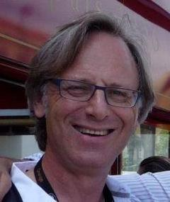 Photo of Jeff Harrison