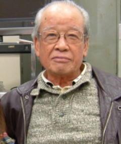 Photo of Hajime Okayasu