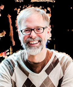 Photo of Bret Witter