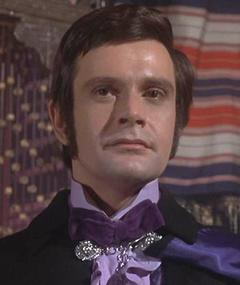 Photo of Ralph Bates