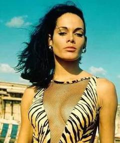 Photo of Martine Beswick