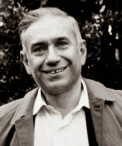 Photo of Milton Subotsky