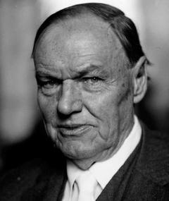 Photo of Clarence Darrow