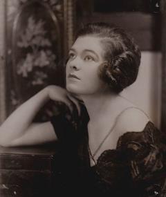 Photo of Zéna Naylor