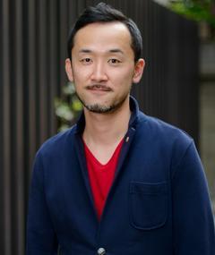 Photo of Hiroshi Sogabe