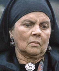 Photo of Olga Dickie