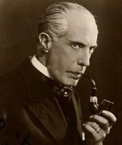 Photo of Hamilton Deane