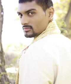 Photo of Akshay Patel