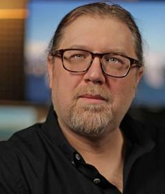 Photo of Bruce Little