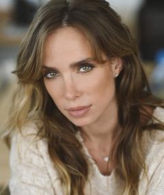 Photo of Sarai Givaty