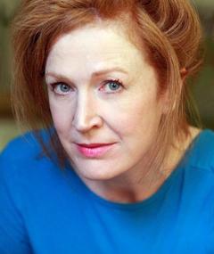 Photo of Elaine Caulfield