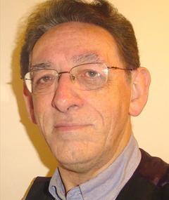 Photo of Patrick Moorhouse