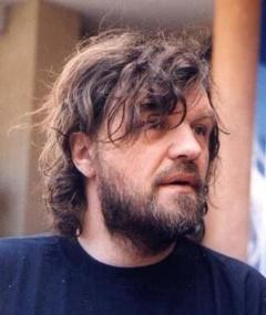 Photo of Emir Kusturica