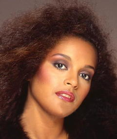 Photo of Jayne Kennedy