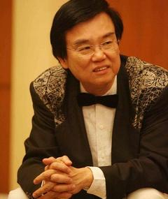 Photo of Wong Bak-Ming